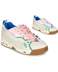 Globe Ct-iv Classic Shoes (trainers) - Natural