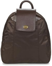 Moony Mood Louce Backpack - Brown