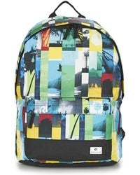 Rip Curl - Photo Vibes Dome Backpack - Lyst