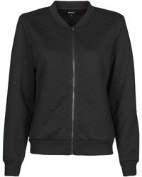 ONLY Onljoyce Sweatshirt - Black