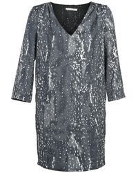See U Soon Beldont Dress - Grey