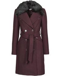 Morgan Gchic Coat - Multicolour