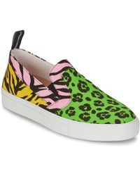 Boutique Moschino Low-tops & Trainers - Green