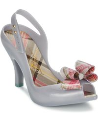 Melissa - Vw Lady Dragon 12 Court Shoes - Lyst