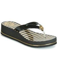 Guess - Enzy Flip Flops / Sandals (shoes) - Lyst
