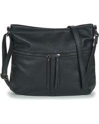 Nanucci 5920 Shoulder Bag - Black