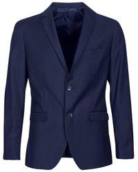 Sisley Faserty Jacket - Blue