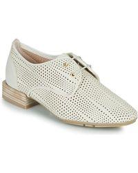 Hispanitas Ely Casual Shoes - Natural