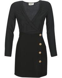 Moony Mood Luce Dress - Black