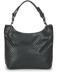 Moony Mood Shoulder Bag - Black
