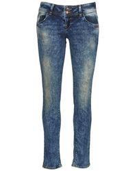LTB - Georget Skinny Jeans - Lyst