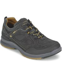 Allrounder By Mephisto Caletto Tex Sports Trainers (shoes) - Grey