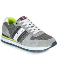 Tom Tailor Filin Shoes (trainers) - Grey
