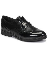 Tamaris Kela Casual Shoes - Black