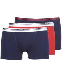 DIM Daily Colours Boxer X3 Boxer Shorts - Blue