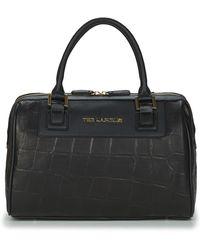 Ted Lapidus Saint-germain Handbags - Black