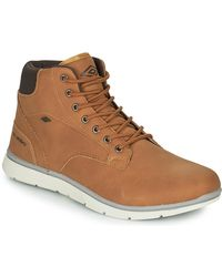 Umbro Layne Shoes (trainers) - Brown