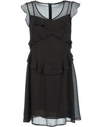Sisley Achalo Dress - Black