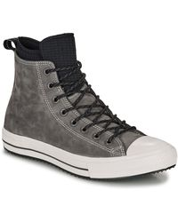 Converse - Chuck Taylor All Star Wp Boot Hi Shoes (high-top Trainers) - Lyst