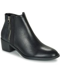 Moony Mood - Faline Mid Boots - Lyst