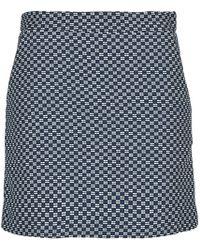 Suncoo - Fauve Skirt - Lyst