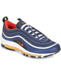 34ce75efd6 Nike Air Max 180 Men's Shoes (trainers) In Orange in Orange for Men ...