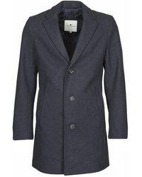 Tom Tailor 1020691-24258 Coat - Blue