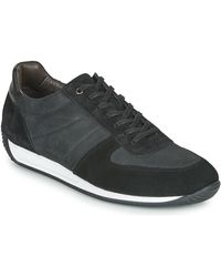 Casual Attitude Lary Shoes (trainers) - Black