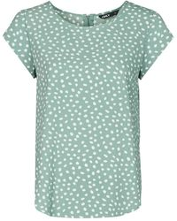 ONLY Onlvic Blouse - Green