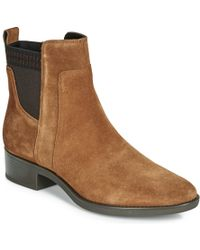 Geox - D Felicity Mid Boots - Lyst
