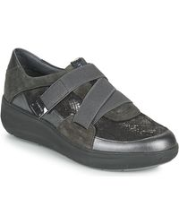 Stonefly Rock 11 Shoes (trainers) - Grey