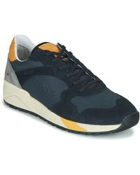 Allrounder By Mephisto Spliff Shoes (trainers) - Black
