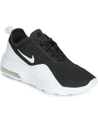 Nike Air Max Motion 2 W Shoes (trainers) - Black