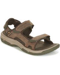 Teva Langdon Sandal Sandals - Brown