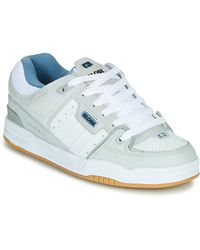 Globe Fusion Shoes (trainers) - White