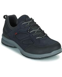 Allrounder By Mephisto Caletto Tex Shoes (trainers) - Blue