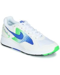Nike - Air Skylon Ii Men's Shoes (trainers) In White - Lyst