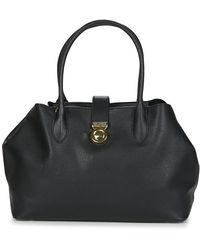 Ted Lapidus Azalie Handbags - Black