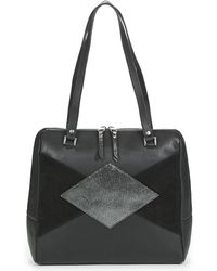 Sabrina Annabelle Handbags - Black