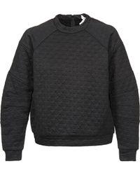 BCBGeneration Aina Women's Sweatshirt In Black