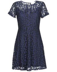 Molly Bracken Nadine Dress - Blue