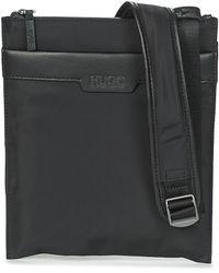 HUGO Luxown_s Z Env 10229706 01 Pouch - Black