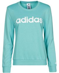 adidas Winlift Sweatshirt - Blue