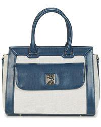 Ted Lapidus - Sicile Handbags - Lyst