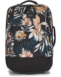 Rip Curl F-light Cabin Global Playa Soft Suitcase - Black