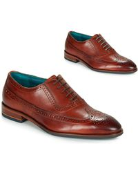Ted Baker Asonce Casual Shoes - Multicolour
