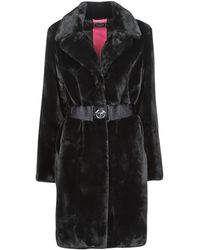 Guess New Shelly Coat - Black