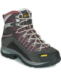 Asolo Drifter Evo Gv Walking Boots - Purple