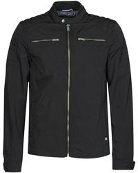 Petrol Industries Jacket Biker Jacket - Black