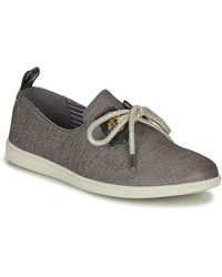 Armistice Stone One Shoes (trainers) - Grey